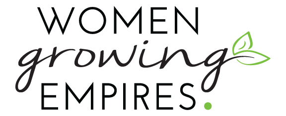 Women Growing Empires
