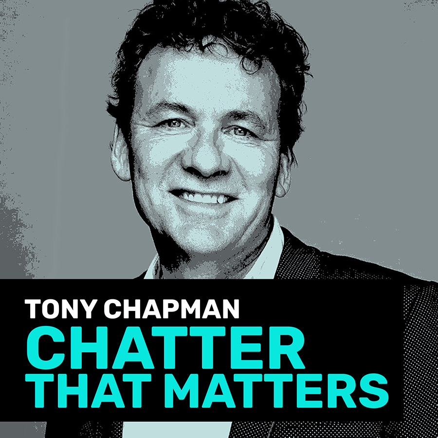 Tony Chapman